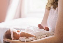 Newborn Sessions - Amanda Olivia Photography