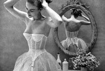 Vintage fashion pics