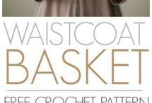 * Crochet Home Deco *