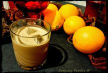 Thermomix Drinks Recipes / A collection of Thermomix Drinks Recipes from favourite bloggers