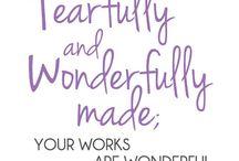 Wise Words of Wisdom / by Tina Baumgartner McDaniel