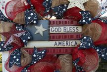 Forth of July / by Kymberlie England
