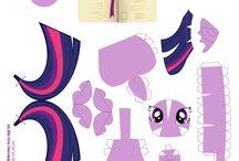 little pony birthday