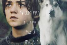 Arya Stark GOT
