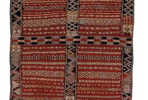 KILIMS FROM MOROCCO