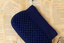 bag croche