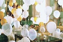 Birthday Party Ideas! / by Jimi Pennington