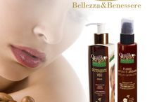 BioQ Argan Oil