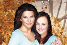 Gilmore Girls / by Jennifer Holm