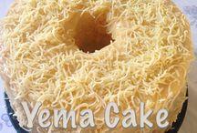 Pinoy cakes