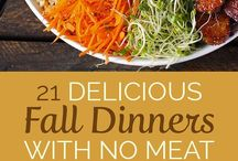 Fall Recipes | Graze