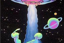 Ovini's. ET's. Universo.