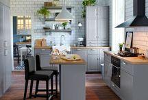 Kitchen/Kuchyňa