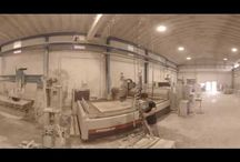 LSI STONE 360º Virtual Tour / LSI Stone offers the possibility to visit to their factory with an immersive 360º virtual tour. Enjoy!