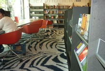 library images / ideas and inspiration for library
