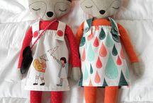 les poupées de mavada