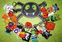 Halloween  Jewelry / by Jynxx