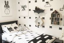 Freddies Room / Ideas for a baby nursery newborn boy grey