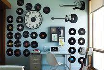 Kemptons Room