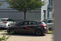 New Hyundai / All new Hyundai without Camouflage