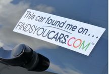 FindYouCars  / We try to make the process of finding your next car easier.