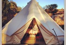 Cool tents / Fun tents