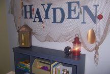 Owens Bedroom