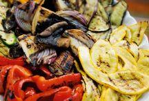 Vegetarian Foods / Vegetarian Foods