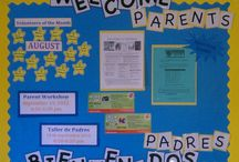 Preschool Parent Information Board / Preschool Kids parents get interaction with information, which can beneficial for your kids.