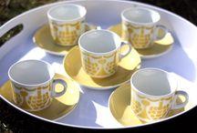 Arabia kahvikupit