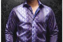 AU NOIR ambrosia / The AU NOIR highest quality men's dress shirts. Find them at www.mensdressshirts.ca