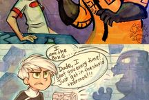 Danny Phantom Awesomeness