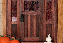 Mini Doors - Fairy Doors
