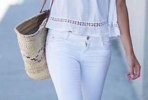Outfits verano Jenny