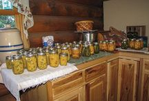 All things CANNING!! / by Carissa Lebo