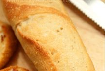 Bread & Pasta / Whether you use our olive oils & vinegars for dipping crusty bread or tossing with some veggies and linguine, we're all about bread & pasta!