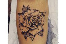 Tattoo/Dövme