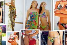 Moda Baño 2016 Perfumería Sidonia / Este verano siéntete especial ... MODA BAÑO 2016  #DosMares #NicoleOlivier #Valery #Siélei #Rosapois #MMissoni