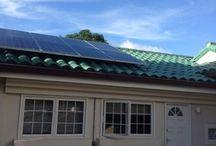 Visayan Solar Service