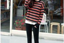 Fashion For Autumn