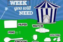 Summer Camp : Magic Week