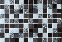 Onyx All Around / Since 1999, Onyx has conceived  mosaic as a fundamental element for interior decoration. We are proud to carry their line in our store