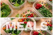 Quick and Healthy Food Prep