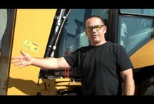 Caterpillar Videos / Videos of the Caterpillar product in action as well as information on machine operation, maintenance, and best practices. / by Peterson Cat