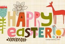 Illustrations | Easter