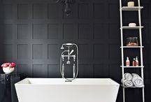 Bathrooms / by Kathy Spriggs