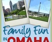 Things to do in Omaha / Omaha is full of year-round fun for everyone! Follow this board to discover cool events happening in and around Omaha, fun activities for the family, and must-see places! https://www.nebraskarealty.com/