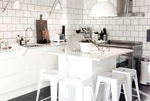 Sköna kök / Ja, alltså kök som ser sköna ut!