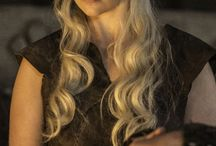Khaleesi characterization