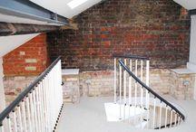 Apex Architecture: Loft Conversions